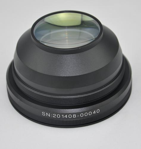 High Power Zlas F160 W1064 Optical Lens