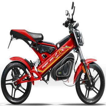 High Powered Ce Approved Electric Bike 250w 36v Lion Battery Bicycle