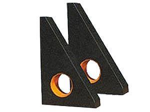 High Precise Perpendicularity Test Tools Granite Square Master