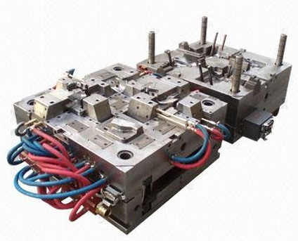 High Precision Injection Mold Oem Odm Orders Welcomed Whole Manufacturer