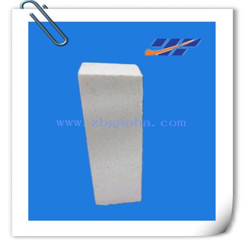 High Purity Alumina Refractory Corundum Brick For Furnace