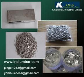 High Putiy Bismuth Metal Chunks Ball