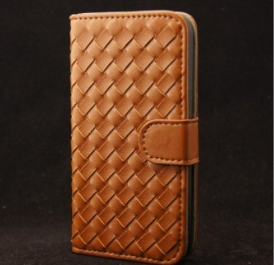 High Quality 100 Handmade Case For Iphone5 Business Style Leather