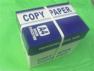 High Quality 100 Woodpulp A4 Office Copy Paper 80g