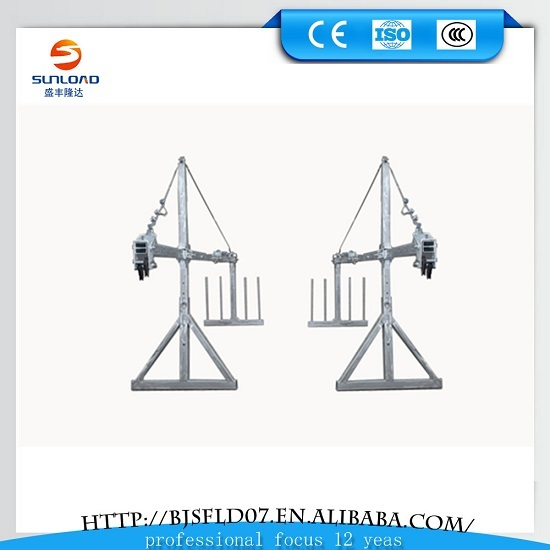 High Quality Aerial Work Platforms