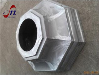 High Quality Aluminum Die Casting Parts With Oem Service