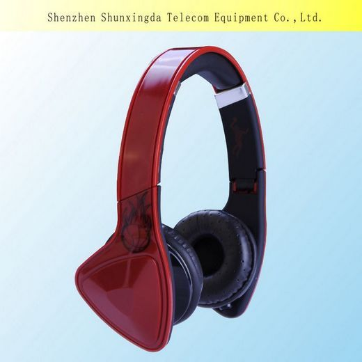 High Quality Beauty Bosingly Headphone By Oem Service And Fast Delivery