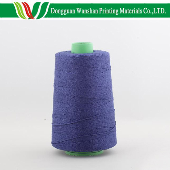 High Quality Cotton Polyester Sewing Thread
