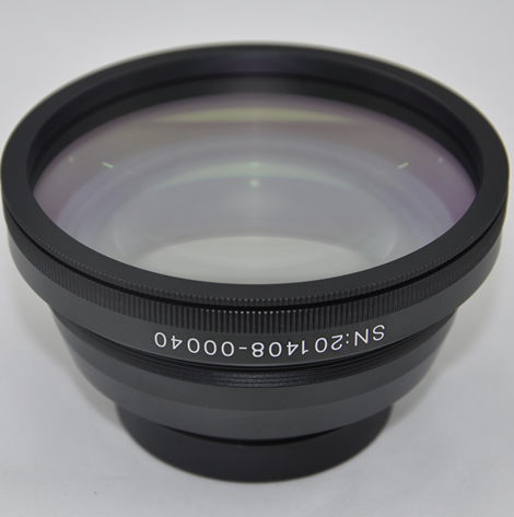 High Quality Customized Optical Lens