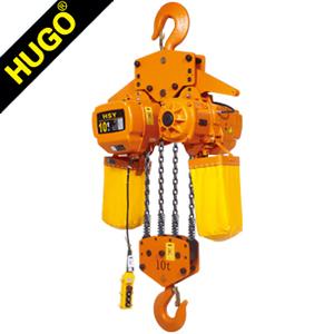 High Quality Electric Chain Hoist