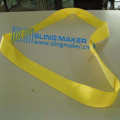 High Quality Endless Polyester Webbing Sling 6 1 7 8