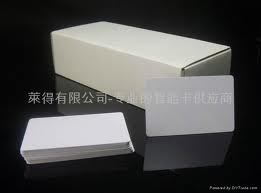 High Quality Fm1108 Proximity Smartcard