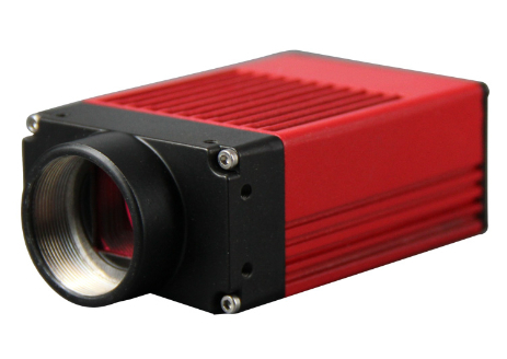 High Quality Gige Industrial Camera With 5m 14ps 100meters 1gbps