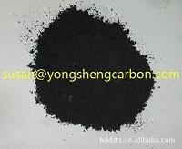 High Quality Graphite Powder Scraps Yong Sheng