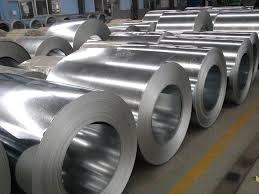 High Quality Hot Dipped Galvanized Steel Sheets In Coil