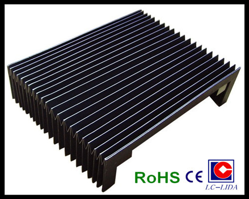 High Quality Industrial Expansion Bellow Cover