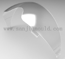 High Quality Inner Viosrs For Motorcycle Helmet