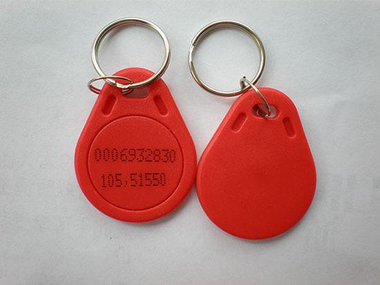 High Quality Key Tag
