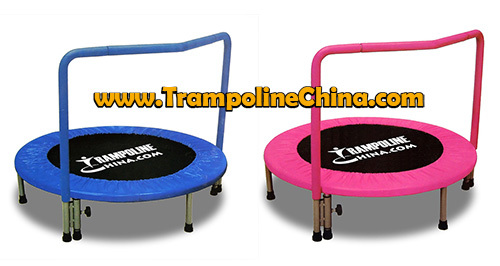High Quality Kid Trampoline