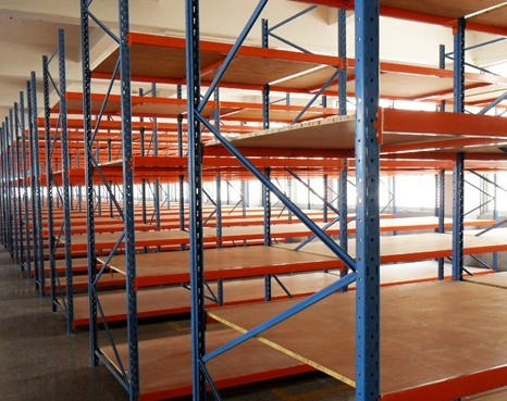 High Quality Long Span Shelving