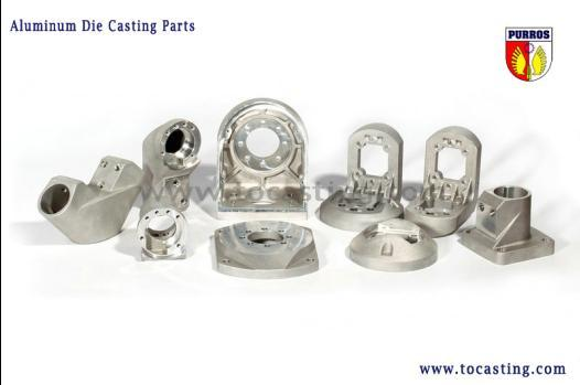 High Quality Machinery Casting Parts