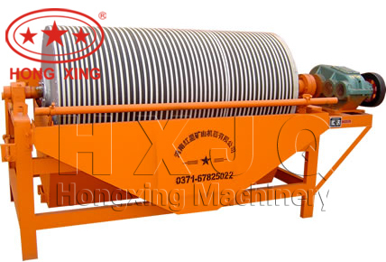 High Quality Magnetic Separator Manufacturer
