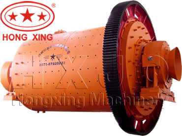High Quality Mining Ball Mill With Iso Certificate