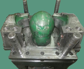 High Quality Motorcycle Helmet Mould For Developing And Producing