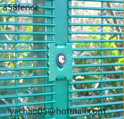 High Quality Of 358 Fence