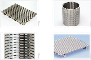 High Quality Of Mine Sieving Mesh