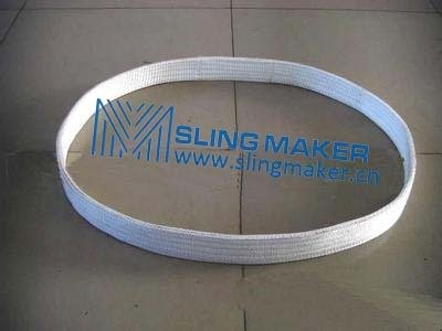 High Quality One Way Used Polyester Webbing Sling 6 1 7 8