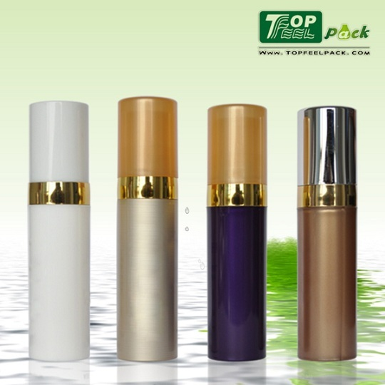 High Quality Pp Airless Cosmetic Bottle Used For Skin Care Face Lotion Crea