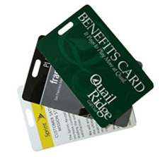 High Quality Pvc Vip Card