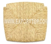 High Quality Seagrass Rush Seat
