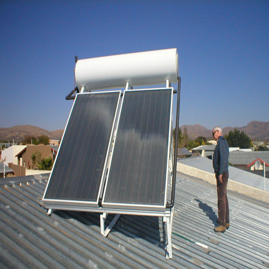 High Quality Solar Water Heating