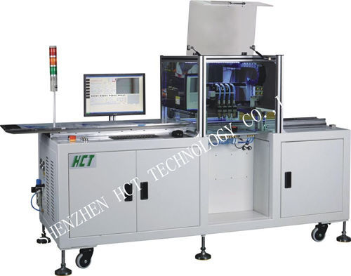 High Quality Surface Mount Machine For Led Board Assembly Hct 3 D