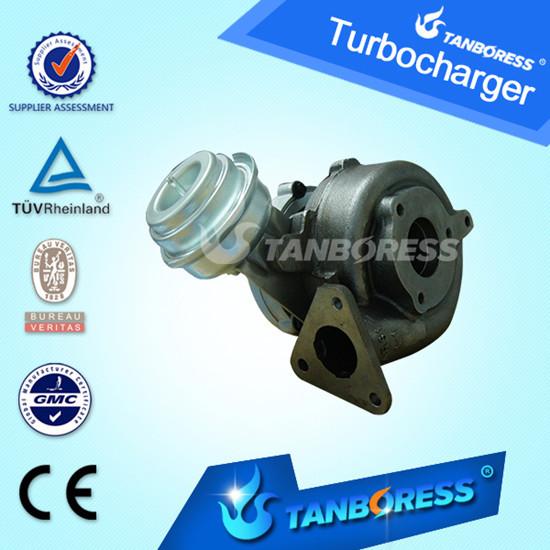 High Quality Turbo Kkk K27