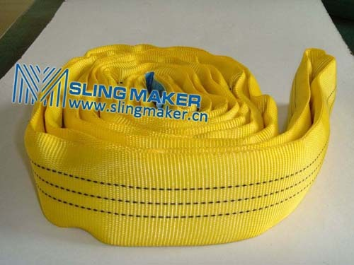 High Quality Wll3ton 3000kg Endless Round Sling 6 1 7 8