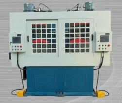 High Speed Cnc Flange Drilling Machine Tds350 2