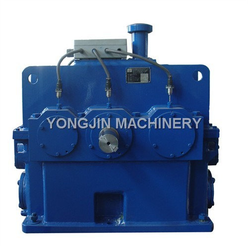 High Speed Compressor Gearbox