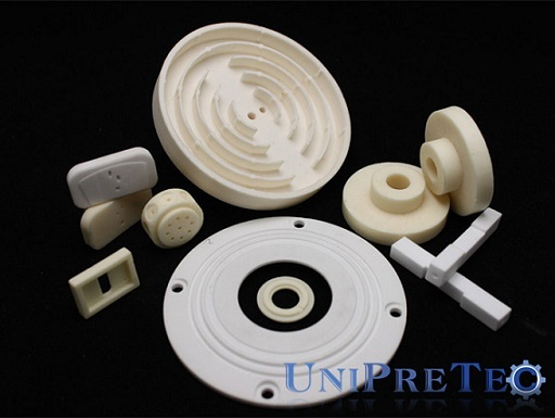High Technology Advanced Ceramic Parts