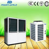 High Temperature Air To Water Heat Pumps Source Pump Heater Oem