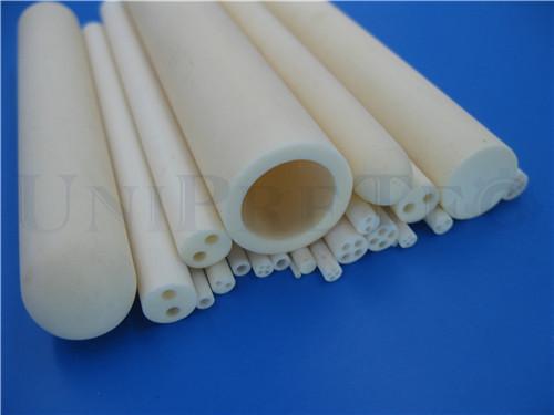 High Temperature Ceramic Tubes Rods