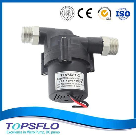 High Temperature Dc 12v Circulating Small Brewing Burners Pump