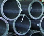 High Tensile Steel Screen Fine Mesh