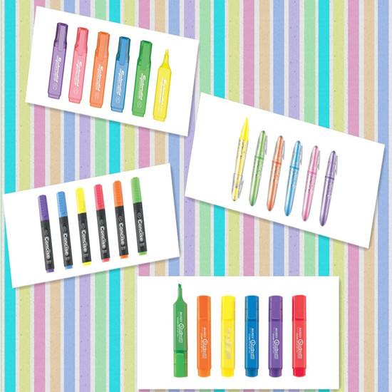 Highlight Pen Mp460 Mp470 Mp490 Mp491