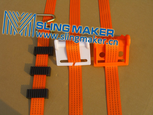 Hight Quality Corner Protections For Lashing Strap Tie Down Web