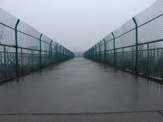 Highway Steel Mesh Fence Using The Latest Cutting Edge Technology Offers Yo