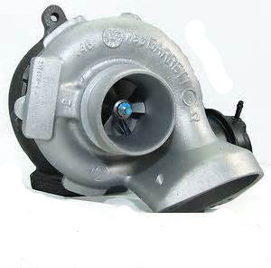Hino 51024 Fd Truck Engine Turbocharger