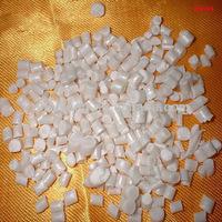 Hips Resin Plastic Raw Material Transparent